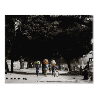 Washday in Accra Ghana Open Edition Print Photographic Print