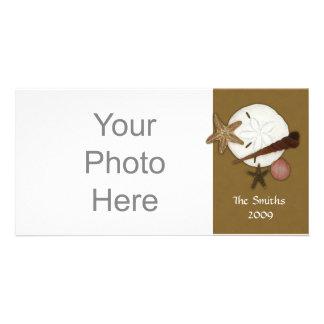 Washed Ashore Photo Card