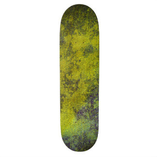 Washed Denim Design #11 @ Emporio Moffa Skate Decks