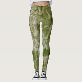 Washed Denim Design #3 @ Emporio Moffa Leggings