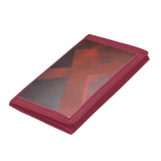 Washed in the Blood Tri-fold Wallet