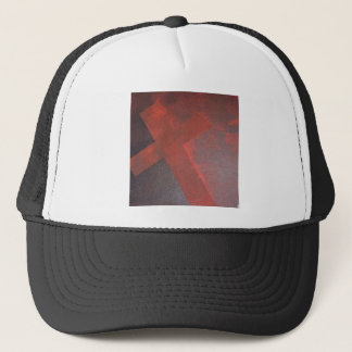 Washed in the Blood Trucker Hat
