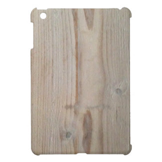 Washed Wood Texture Case Case For The iPad Mini