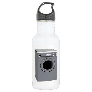 Washing Machine 532 Ml Water Bottle