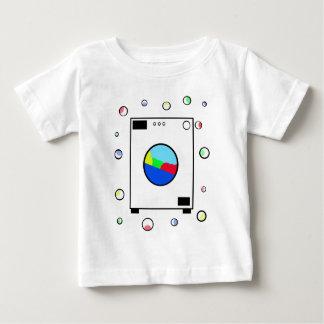 Washing machine baby T-Shirt