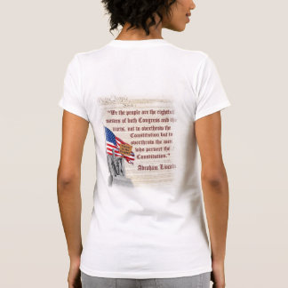 Washington Anti ObamaCare – November's Coming! T Shirts