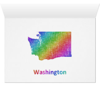Washington Card