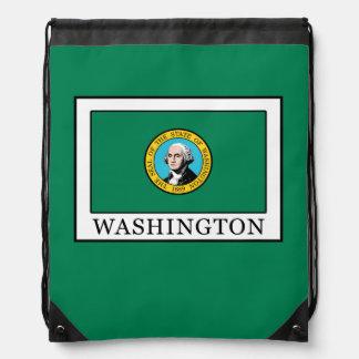 Washington Cinch Bags