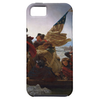 Washington Crossing the Delaware - US Vintage Art iPhone 5 Cases