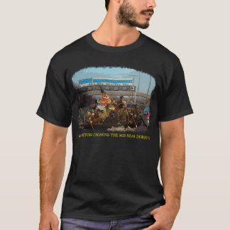 Washington Crossing the M25 T-Shirt