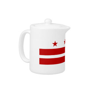 Washington, D.C Flag