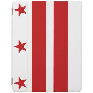 Washington, D.C Flag iPad Cover