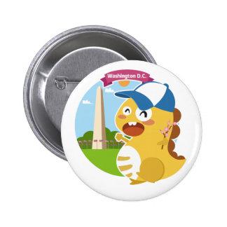 Washington D.C. VIPKID Button