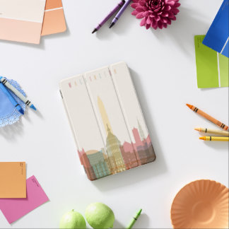 Washington, DC | City Skyline iPad Mini Cover