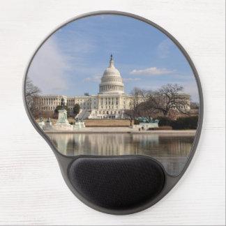Washington DC Gel Mouse Pad