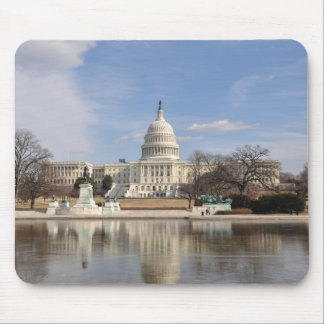 Washington DC Mouse Pad