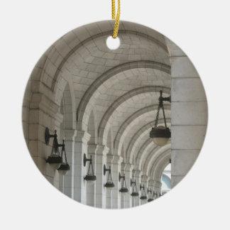 Washington DC Ornament Collection