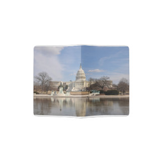 Washington DC Passport Holder