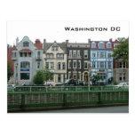 Washington DC Post Cards