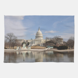 Washington DC Towel