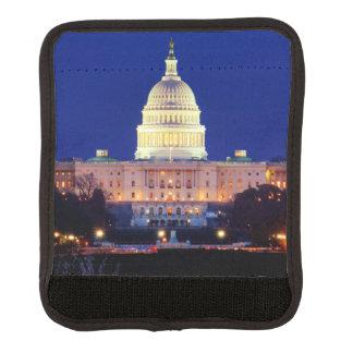 Washington DC United States Capitol at Dusk Handle Wrap