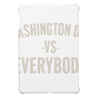 Washington DC Vs Everybody Cover For The iPad Mini