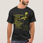 Washington Firearms Quote Shirt