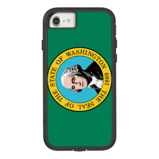 Washington Flag Case-Mate Tough Extreme iPhone 8/7 Case