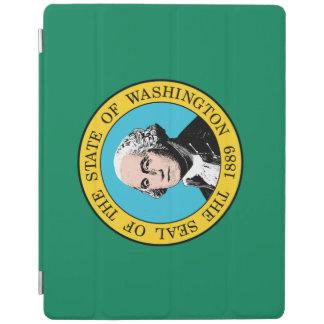 Washington Flag iPad Cover