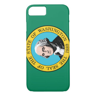 Washington Flag iPhone 8/7 Case