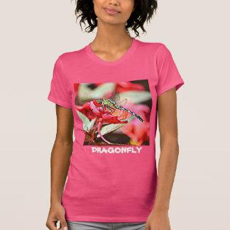 Washington Green Darner Dragonfly T-Shirt