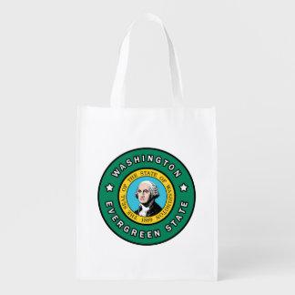 Washington Grocery Bags