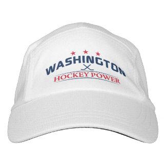 Washington Hockey Power Performance Hat
