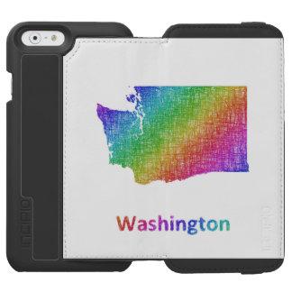Washington Incipio Watson™ iPhone 6 Wallet Case