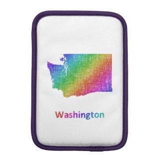 Washington iPad Mini Sleeve