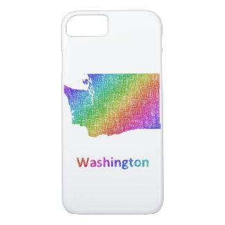 Washington iPhone 7 Case