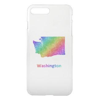 Washington iPhone 8 Plus/7 Plus Case