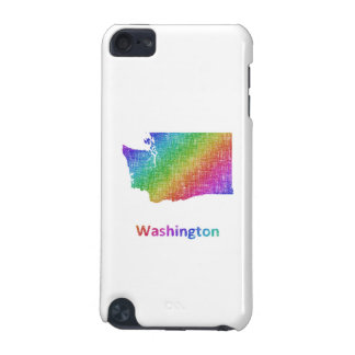 Washington iPod Touch (5th Generation) Cover