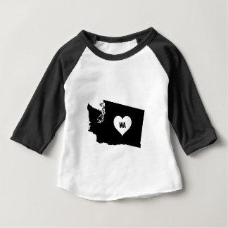 Washington Love Baby T-Shirt