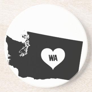 Washington Love Coaster