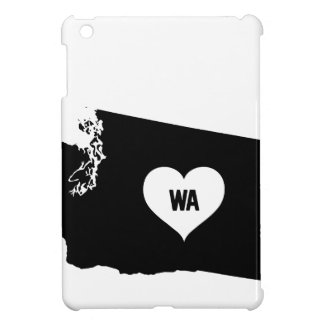 Washington Love iPad Mini Case