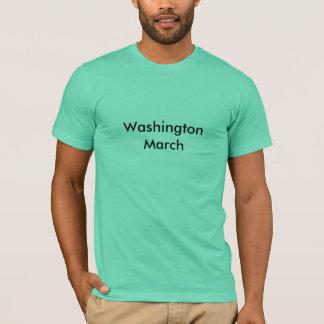 Washington March T-Shirt