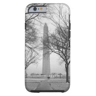 Washington Monument Tough iPhone 6 Case