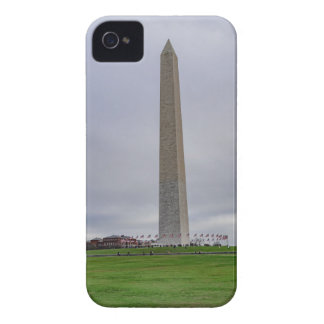 Washington Monument iPhone 4 Case-Mate Case