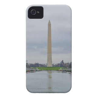 Washington Monument iPhone 4 Cases