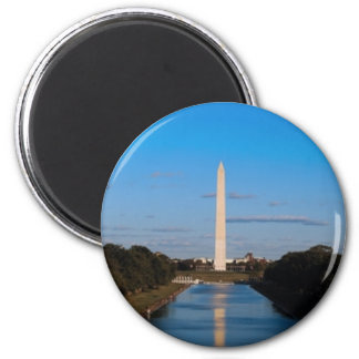Washington Monument Magnet