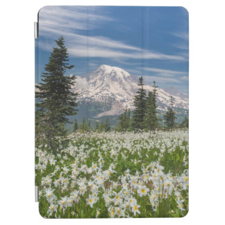 Washington, Mount Rainier National Park 1 iPad Air Cover