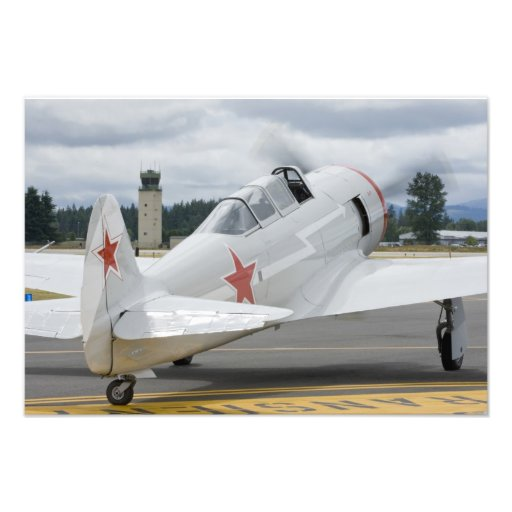 Washington, Olympia, airshow militaire. 3 Art Photographique