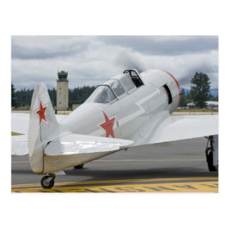 Washington, Olympia, airshow militaire. 6 Carte Postale