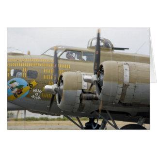 Washington, Olympia,  military airshow. 2 Greeting Card